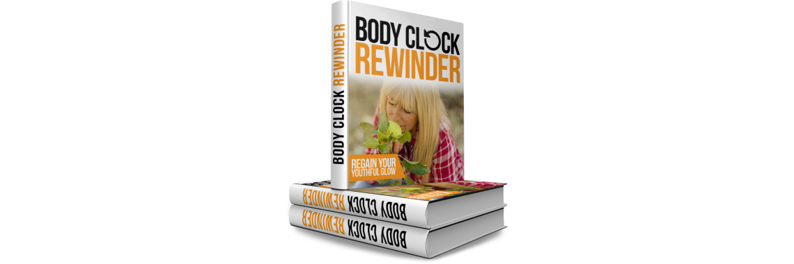 Body Clock Rewinder