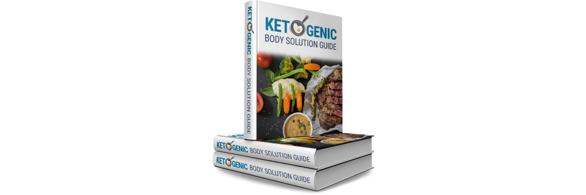 Ketogenic Body Solution Guide