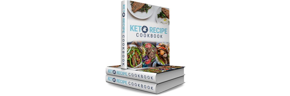 Ketogenic - Cookbook Recipe