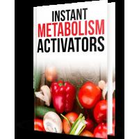 Instant Metabolism Activator