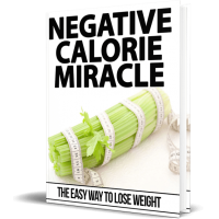 Negative Calorie Miracle