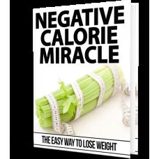 Negative Calorie Miracle
